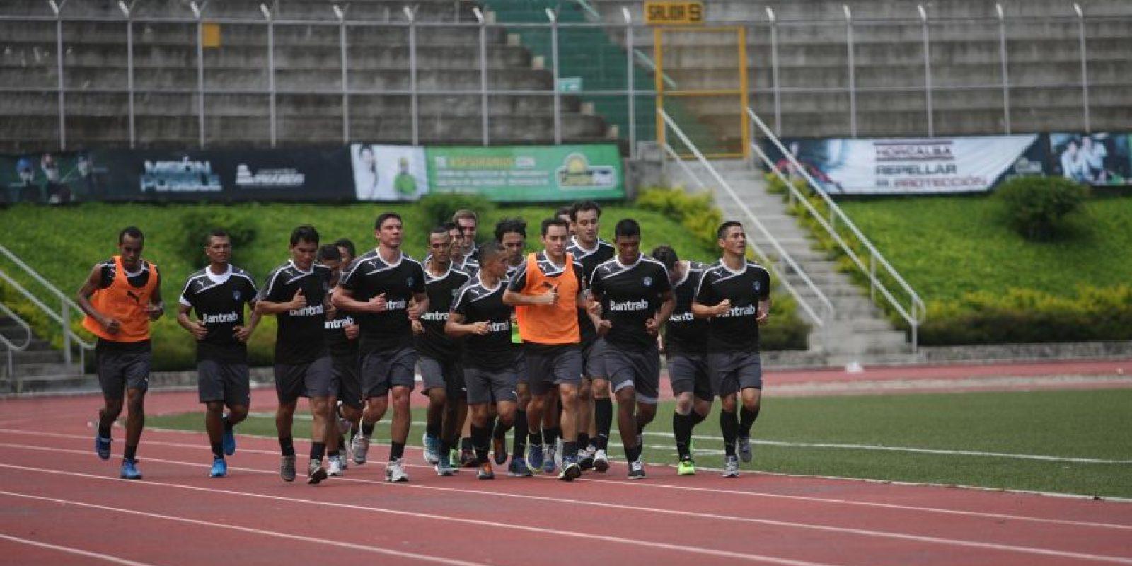 Foto:Club Comunicaciones