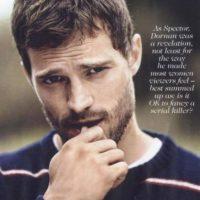 """Es padre de una niña. Y no lo hace mal como actor. En """"The Fall"""" es grandioso. Foto:Vogue"""
