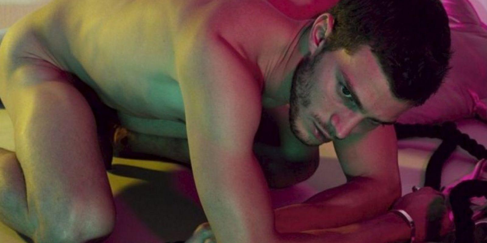 También un dios en la cama Foto:Interview