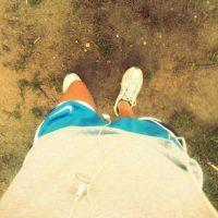 Con este ejercicio se tonifican no solo las piernas, sino también glúteos e incluso abdomen, espalda y brazos –debido al balanceo que se realiza para mantener el equilibrio-. Foto:Tumblr.com/tagged-correr