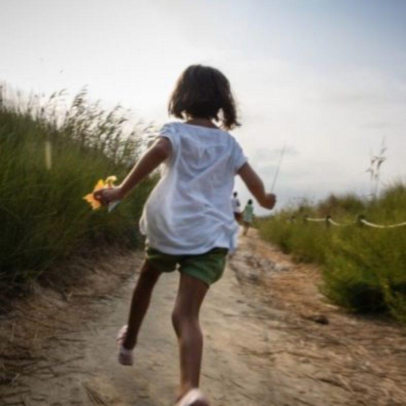 5. Combate el estrés y la ansiedad Foto:Tumblr.com/tagged-correr