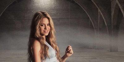 Foto:Instagram Shakira