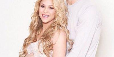 FOTO: ¡Qué tierno! Shakira compartió la primera imagen del pequeño Sasha
