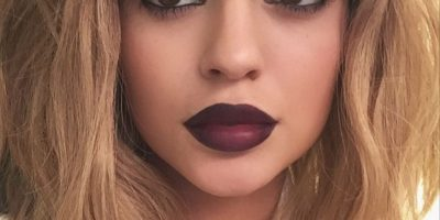 FOTO: ¡Ahora es rubia! El inesperado look de Kylie Jenner