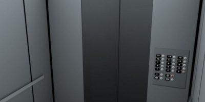 1. El elevador asesino Foto:Wikimedia