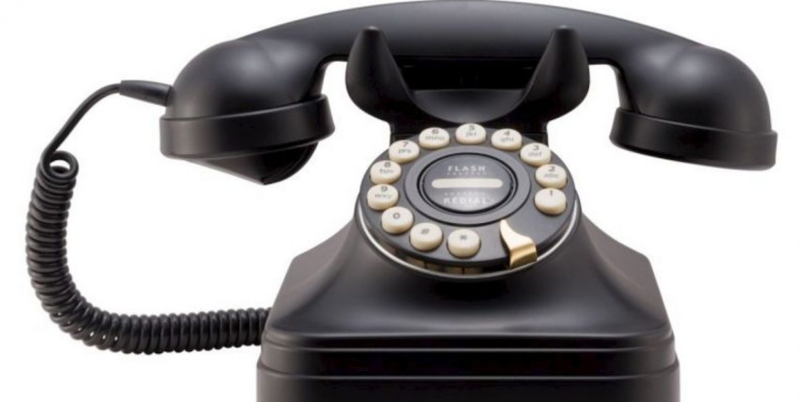 2. Un muerto llama por teléfono Foto:Wikimedia