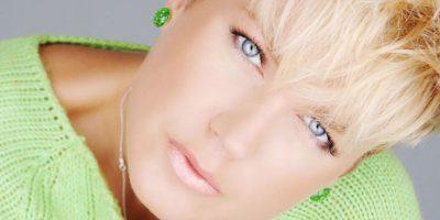 FOTOS. Xuxa regresa a la televisión en un programa para adultos