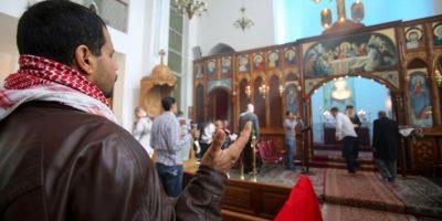 ¿Participará el Rey de Jordania en los bombardeos a ISIS?