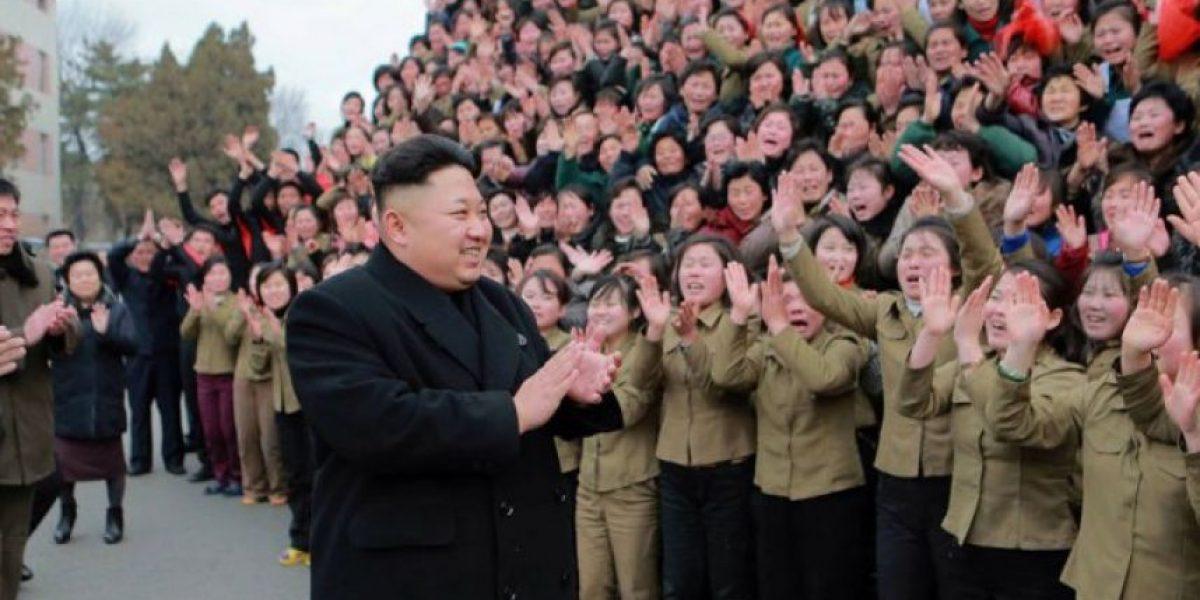 """FOTOS. Muerte a quienes difundan """"The Interview"""" en Corea del Norte"""
