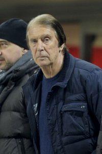Cesare Maldini Foto:Getty Images