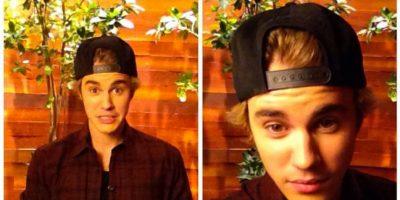 """Justin Bieber: """"Hice un video para que las personas sepan que soy humano"""""""