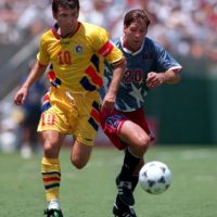 Georghe Hagi Foto: Getty Images
