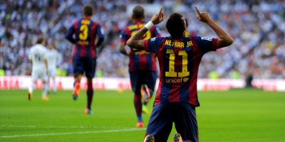 6. En 2012, la revista SportsPro nominó a Neymar como el atleta más comercializable en el mundo. Foto:Getty Images