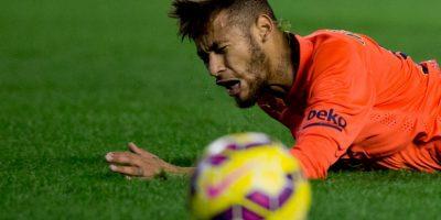 9. Comenzó a jugar al futbol sala en el Tumiaru Foto:Getty Images