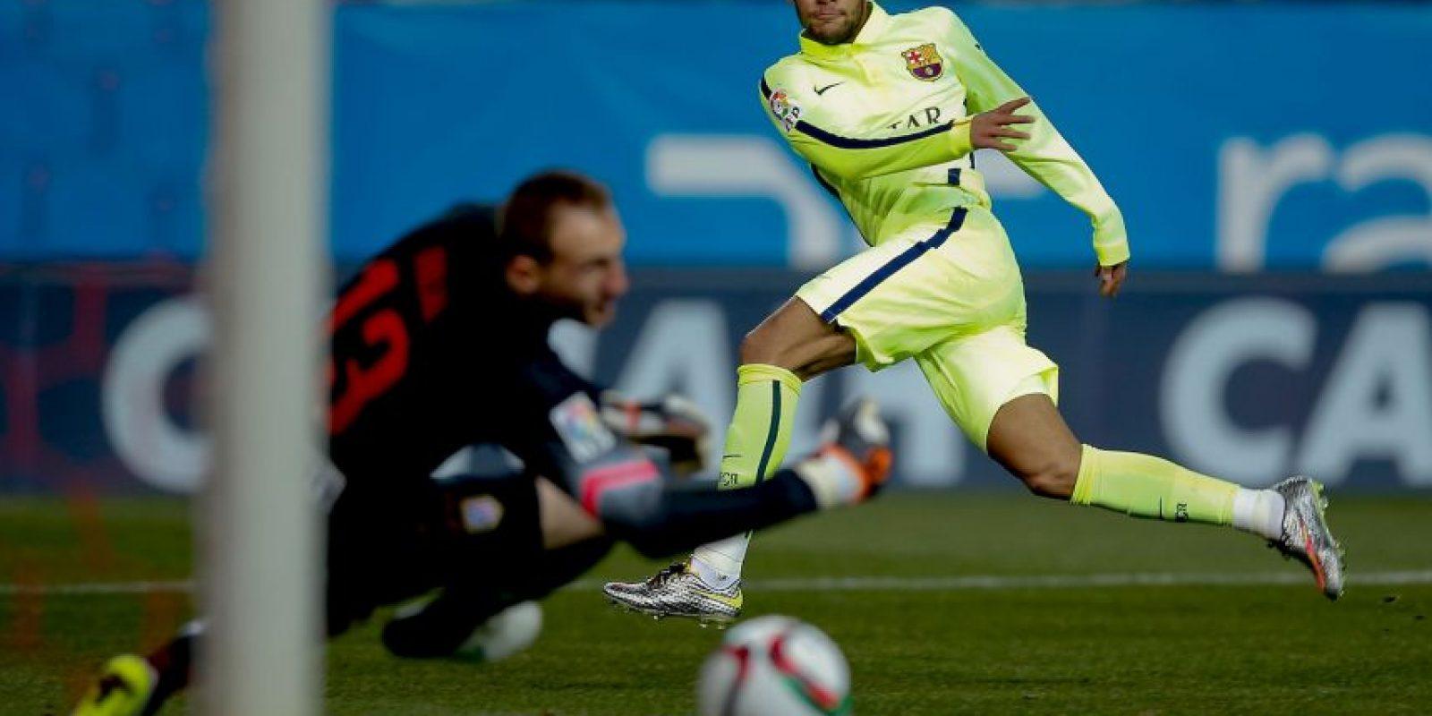 15. Ha jugado 359 partidos oficiales de club y selección Foto:Getty Images