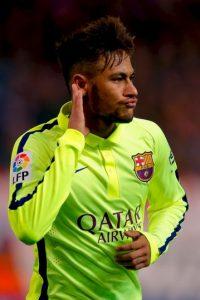 Poco a poco se consolida en el Barcelona Foto:Getty Images