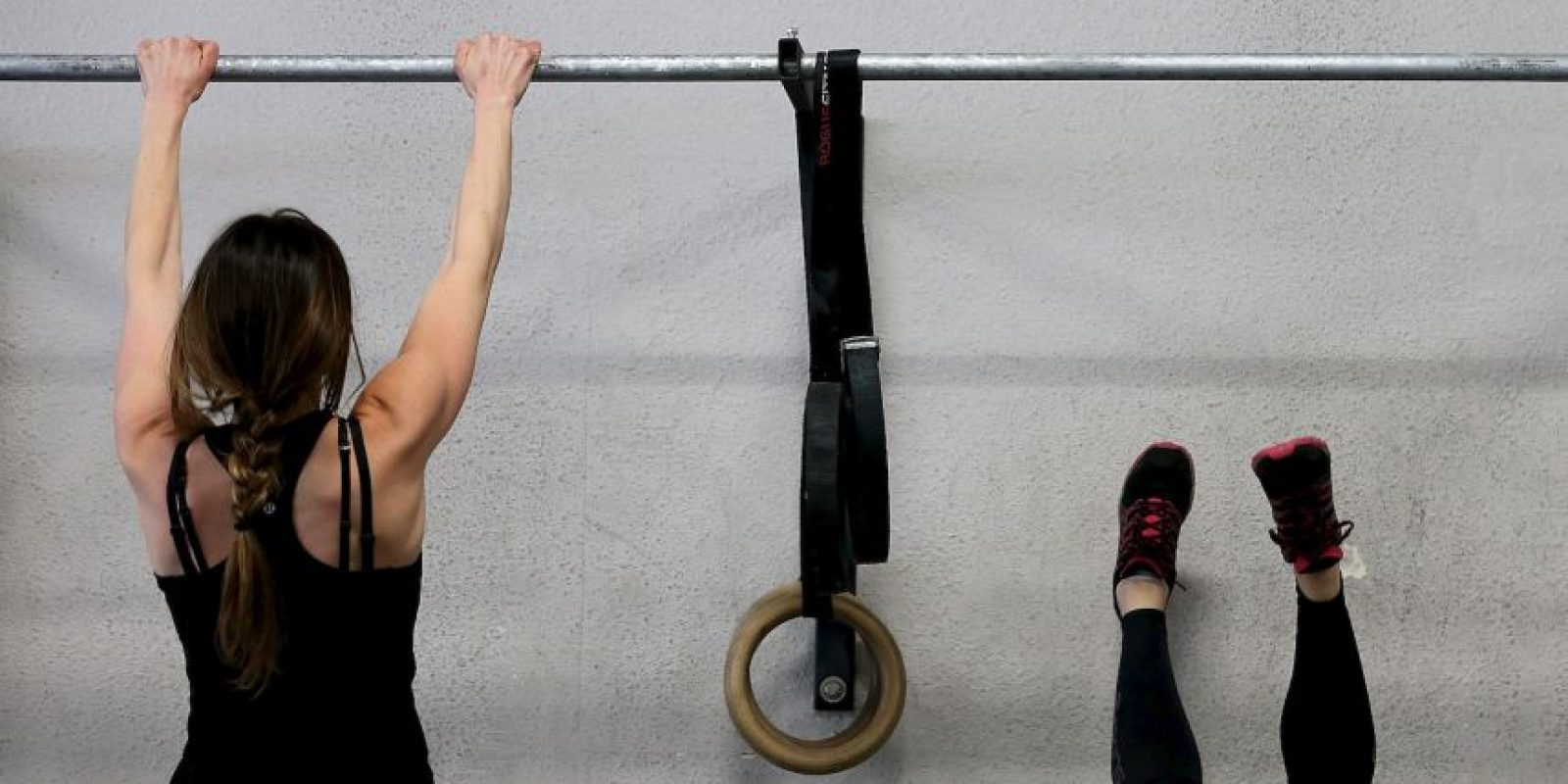 Además logra aumentar masa muscular. Foto:Getty Images