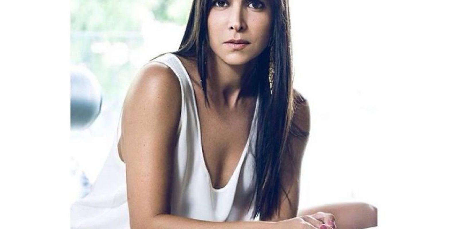 "Es considerada como ""La primera supermodelo latina"" Foto:Facebook/Patricia Velásquez"