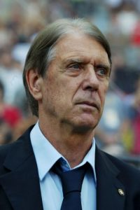 Es el padre de Paolo Maldini Foto:Getty Images