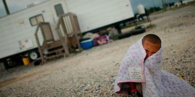 2. La atención continua a los niños y a las familias puede reducir el riesgo de repetición del maltrato y minimizar sus consecuencias. Foto:Getty