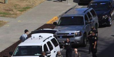Dos muertos tras tiroteo en Universidad de Carolina del Sur