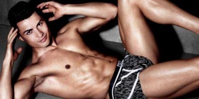 Los 15 secretos de Cristiano Ronaldo para tener un cuerpo irresistible