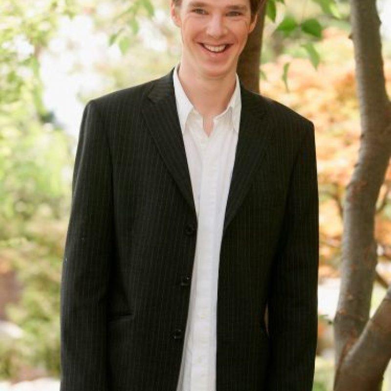 """El actor es apodado """"juan fu"""", que en español se entiende como """"Una bendición rizada"""" Foto:Getty Images"""