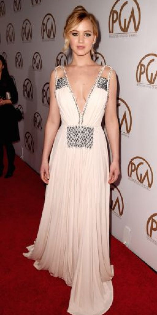 "La actriz es ""Prima"" o ""biao jie"" Foto:Getty Images"