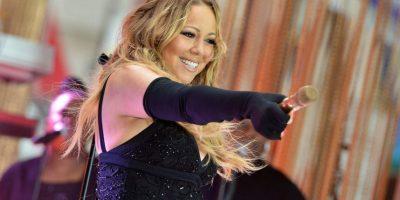 """La cantante es conocida como """"La hermana vaca"""" o """"niu jie"""" Foto:Getty Images"""