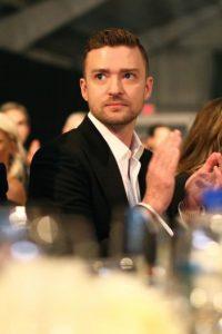 "El señor Timberlake es ""Jefe"" o ""lao ban"" Foto:Getty Images"