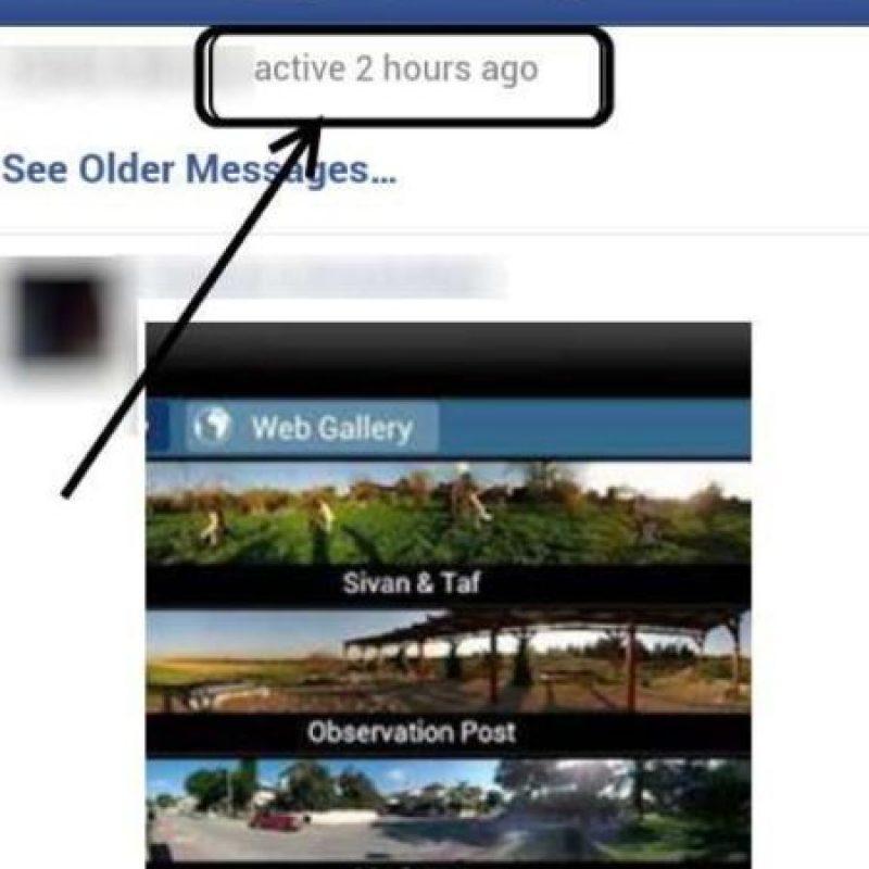 Para evitar que quede registro de su última conexión, es recomendable borrar Facebook Messenger de su smartphone y solamente utilizar el chat desde su PC. Foto:Facebook