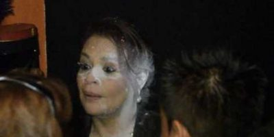 """Roxana Baldetti pedirá Q300 mil por """"harinazo"""""""