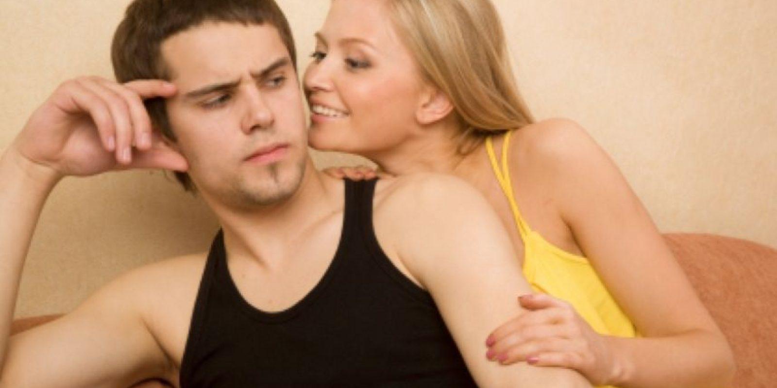 5. Cuando se acaban las risas o los momentos graciosos entre los dos Foto:Tumblr.com/Tagged-pareja-problemas