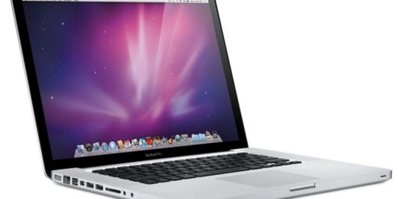 Paul Barrington compró en eBay un Mac para reiniciar su negocio, pero en vez de eso, le enviaron la foto del aparato. Foto:Mac