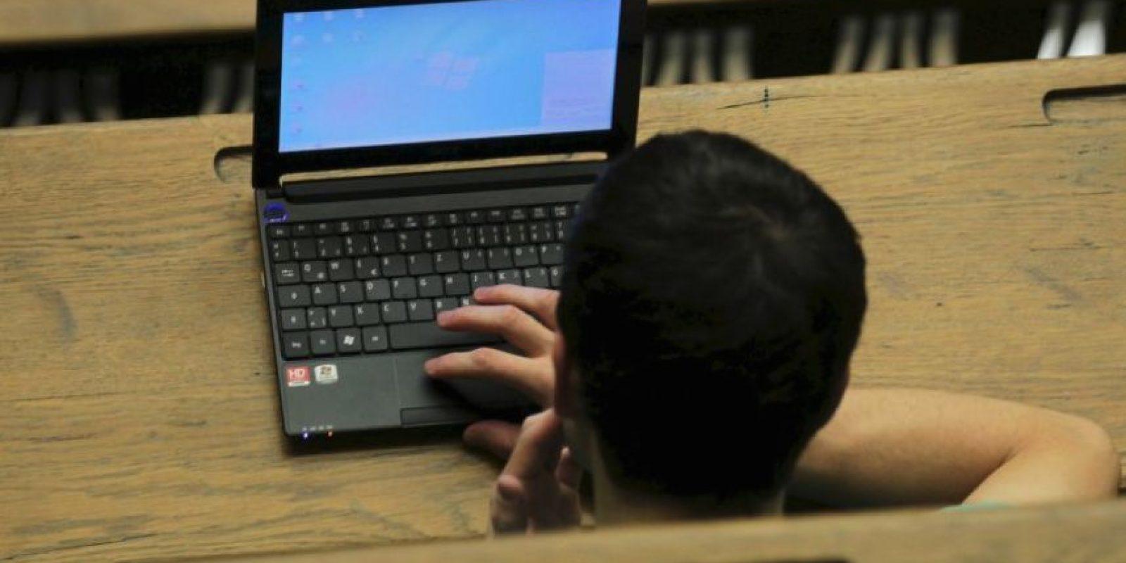 """5. El primer sitio para publicar fotos de """"porno de venganza"""" surgió en 2010. Foto:Getty"""