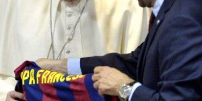 Dos Franciscos en el Vaticano: El Papa se reúne con Don Francisco