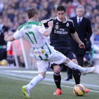 Se espera que Rodríguez vuelva a jugar en abril. Foto:AFP