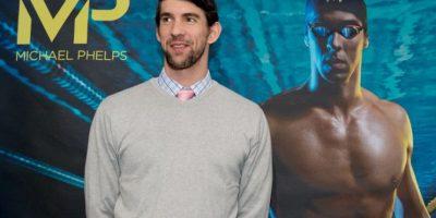 Phelps planea volver a las competiciones tras encontrar de nuevo
