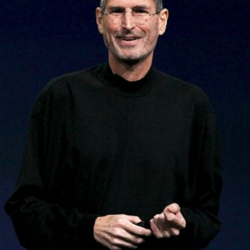 Steve Jobs Foto: Getty Images