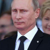 Vladímir Putin, actual presidente de Rusia cuenta con todas las características de un líder. Foto:Getty Images