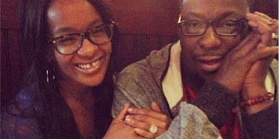 FOTOS. La vida de la hija de Whitney Houston está en manos de su padre