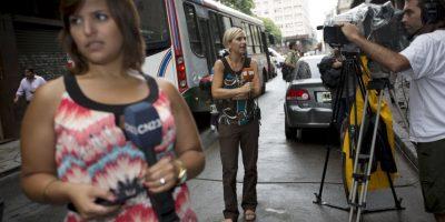 Este año, la atención se centrará en Argentina para conocer al sucesor de Cristina Fernández. Foto:AP