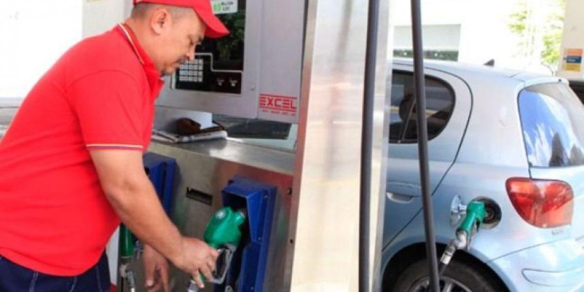 Entérate del tercer incremento en el precio del combustible