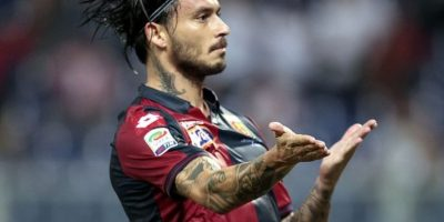Mauricio Pinilla Foto: Getty Images