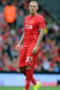 Martin Skrtel Foto: Getty Images