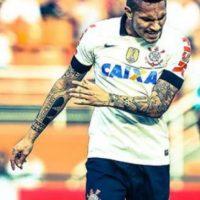 Olfato goleador y una gran cantidad de tattoos caracterizan al delantero peruano. Foto:Twitter