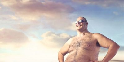 Estudio: Hombres con barriga son