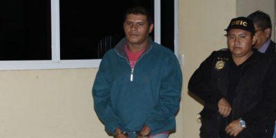Nicaragüense es detenido por violar a sus cuatro hijastras