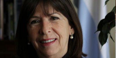 """Embajadora dice caso Nisman es una """"operación política contra la Presidenta"""""""