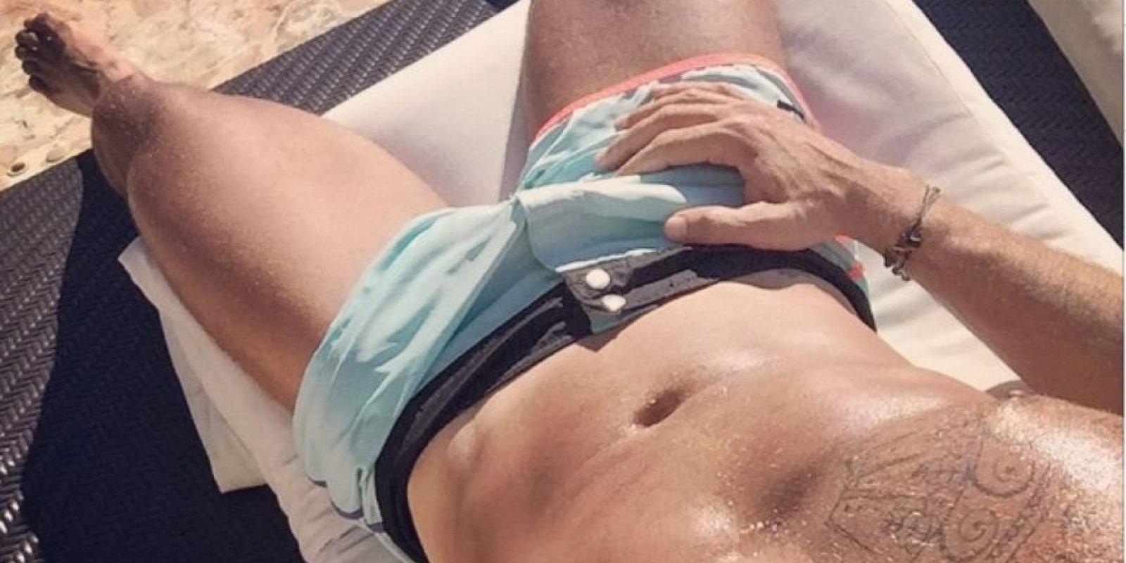 Ricky Martin siempre sorprende agradablemente a sus fans en redes sociales Foto:Instagram/Ricky Martin